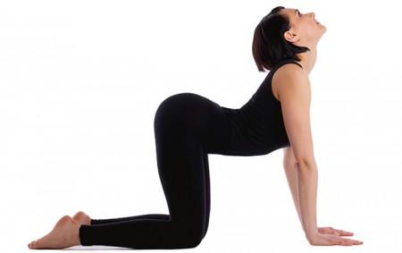 a big no yoga poses to avoid prenatal  yummy mummys